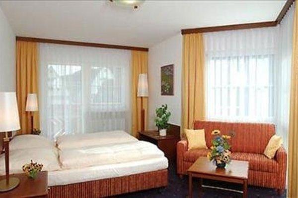 Hotel-Landpension Postwirt - фото 27