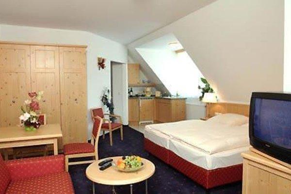 Hotel-Landpension Postwirt - фото 12