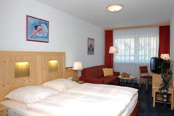 Hotel-Landpension Postwirt - фото 3