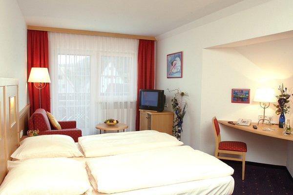 Hotel-Landpension Postwirt - фото 4