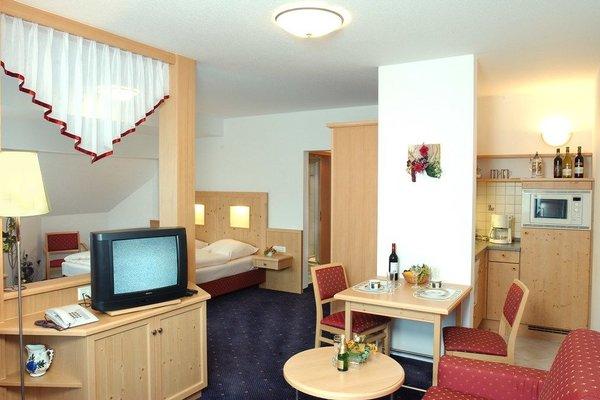 Hotel-Landpension Postwirt - фото 7