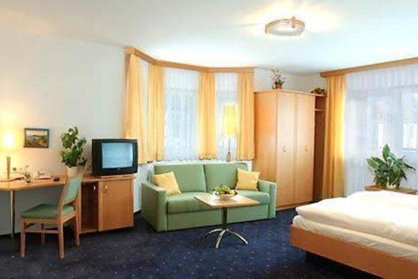 Hotel-Landpension Postwirt - фото 8