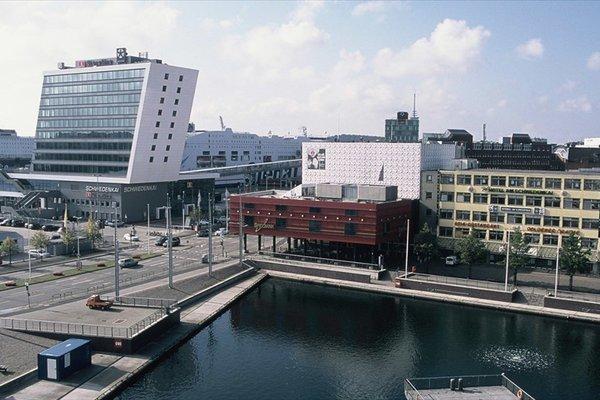Hotel Am Schwedenkai - фото 13