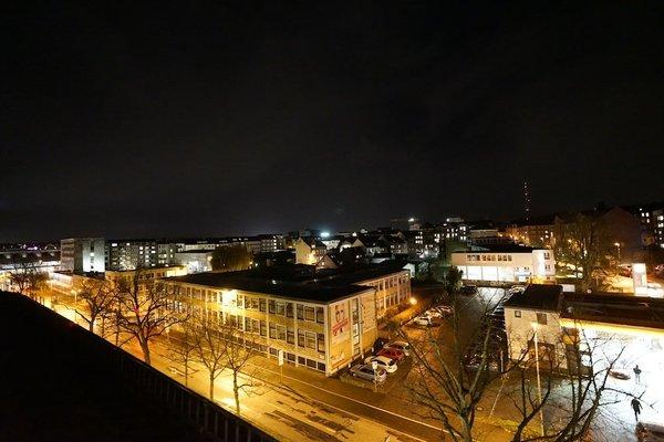 Rabes Hotel Kiel - фото 23