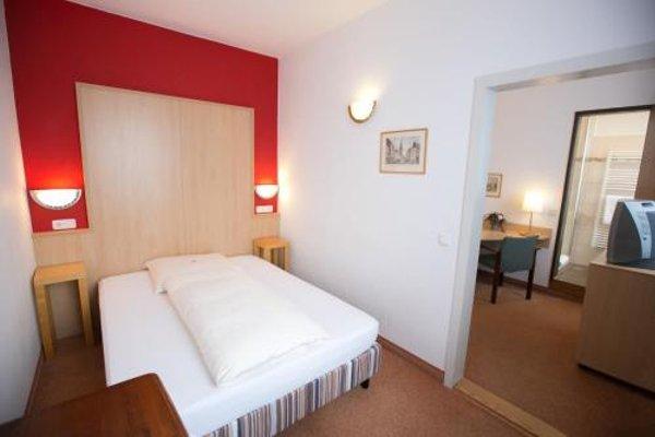 Rabes Hotel Kiel - фото 4