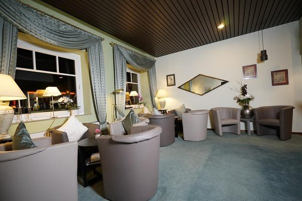 Rabes Hotel Kiel - фото 5