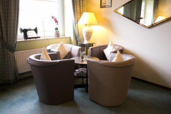 Rabes Hotel Kiel - фото 7