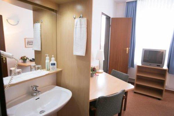 Rabes Hotel Kiel - фото 9