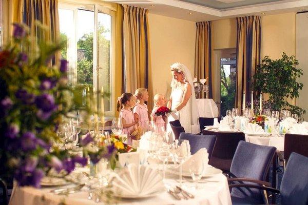 Ringhotel Birke Kiel - Das Business und Wellness Hotel - фото 11