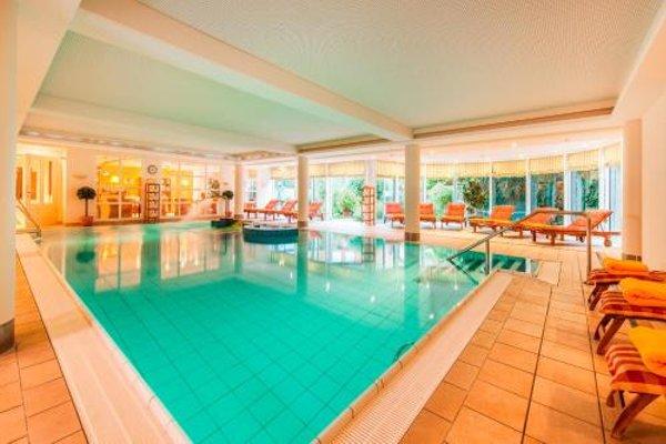 Ringhotel Birke Kiel - Das Business und Wellness Hotel - фото 18