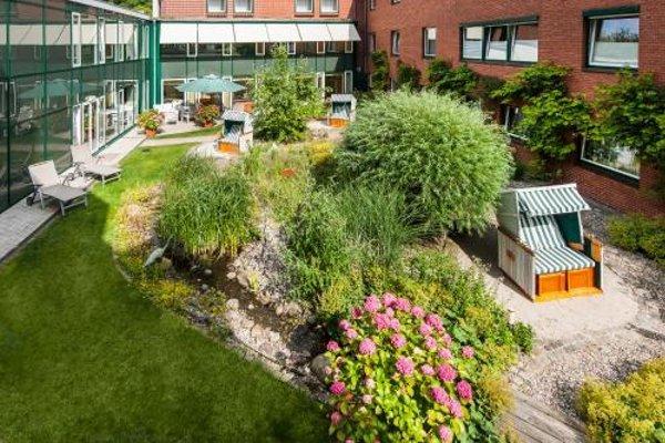 Ringhotel Birke Kiel - Das Business und Wellness Hotel - фото 20