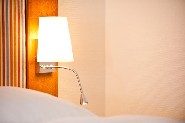 Ringhotel Birke Kiel - Das Business und Wellness Hotel - фото 4