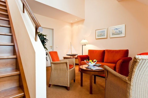 Ringhotel Birke Kiel - Das Business und Wellness Hotel - фото 6