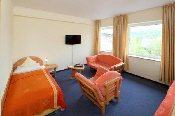Hotel Am Segelhafen - фото 3