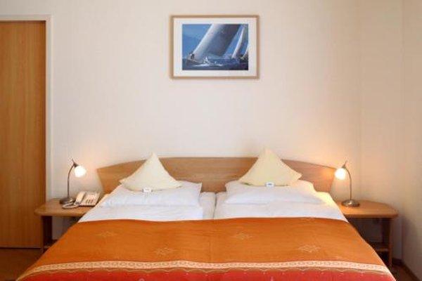 Hotel Am Segelhafen - фото 4