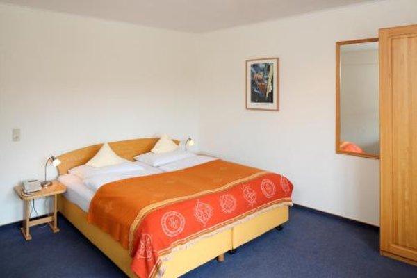 Hotel Am Segelhafen - фото 5