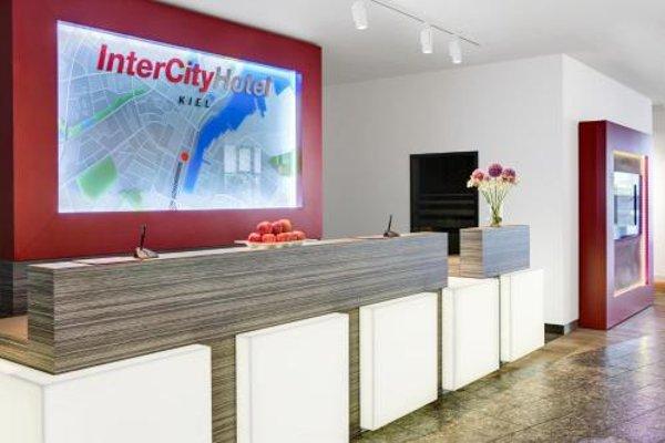 IntercityHotel Kiel - 15