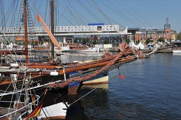 IntercityHotel Kiel - 22