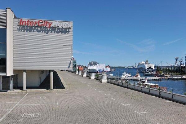 IntercityHotel Kiel - 23