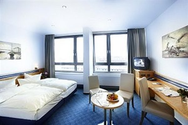 Hotel Astor Kiel by Campanile - 3