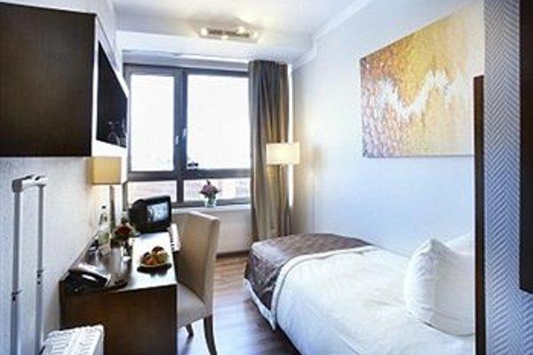 Hotel Astor Kiel by Campanile - 6