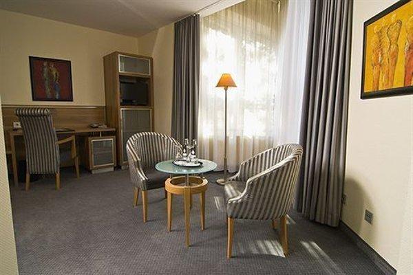 GHOTEL hotel & living Kiel - фото 10
