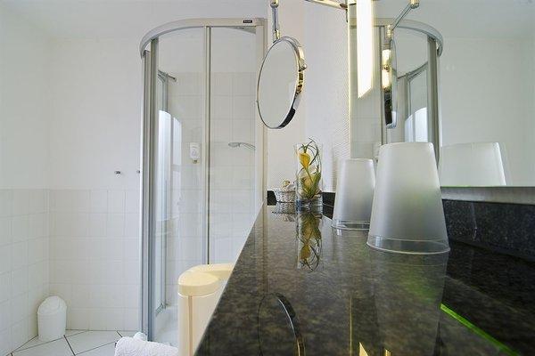 GHOTEL hotel & living Kiel - фото 11