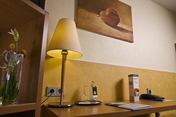 GHOTEL hotel & living Kiel - фото 18