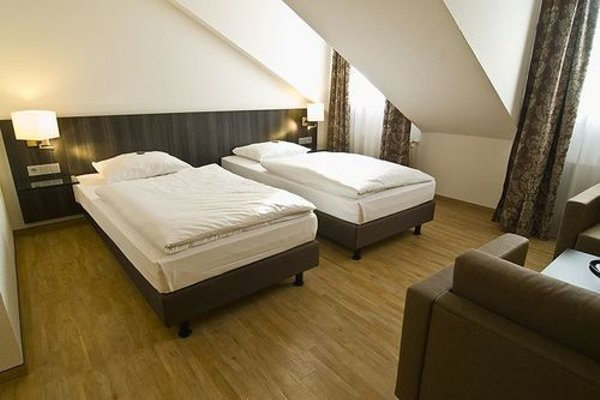 GHOTEL hotel & living Kiel - фото 5
