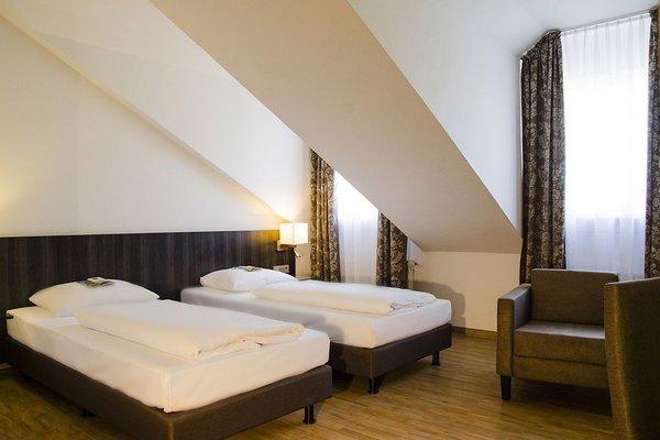 GHOTEL hotel & living Kiel - фото 6