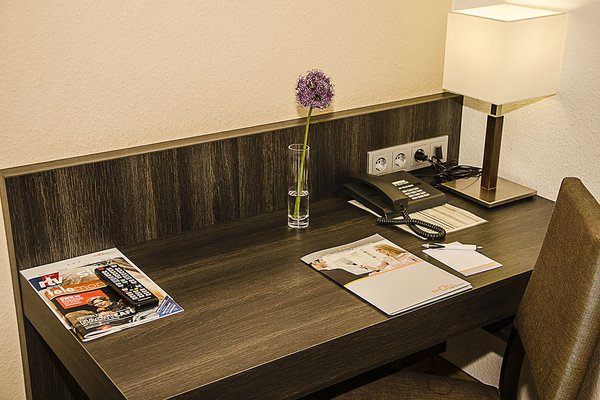 GHOTEL hotel & living Kiel - фото 7