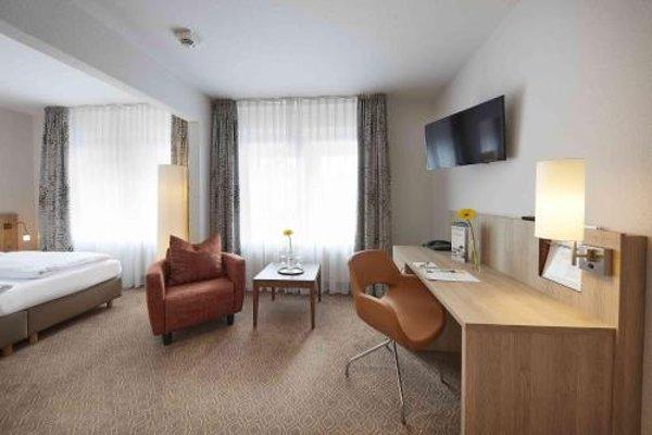 GHOTEL hotel & living Kiel - фото 8