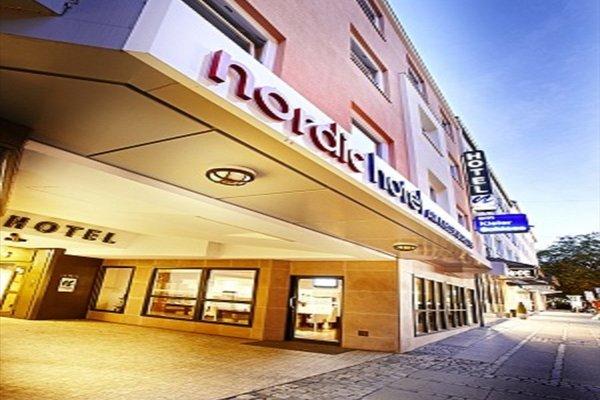 Nordic Hotel am Kieler Schloss - фото 11
