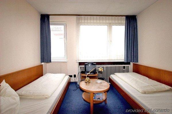 Basic Hotel Ostseehalle - фото 4