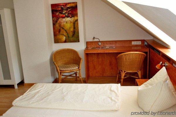 Basic Hotel Ostseehalle - фото 5