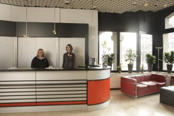 Hotel Berliner Hof - фото 15