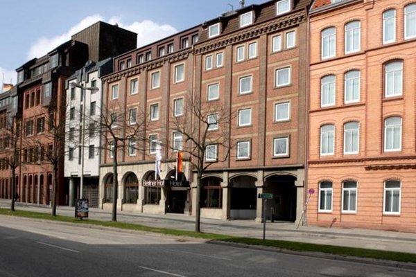 Hotel Berliner Hof - фото 22