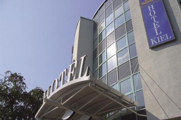 Hotel Kiel by Golden Tulip - фото 50