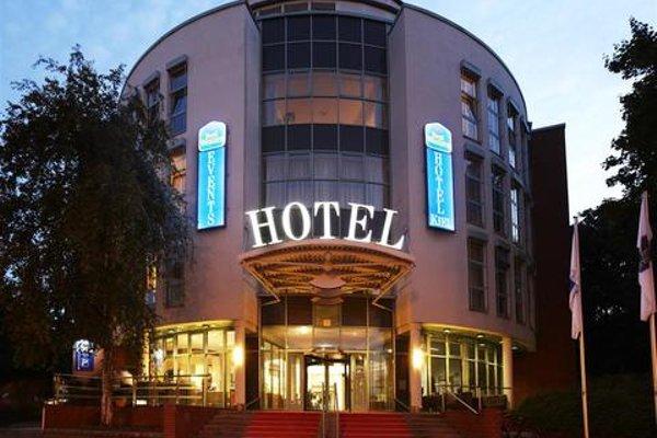 Hotel Kiel by Golden Tulip - фото 22