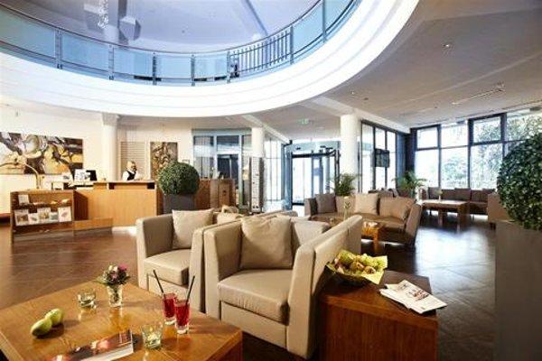 Hotel Kiel by Golden Tulip - фото 8