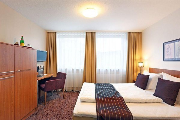 Comfort Hotel tom Kyle - фото 3
