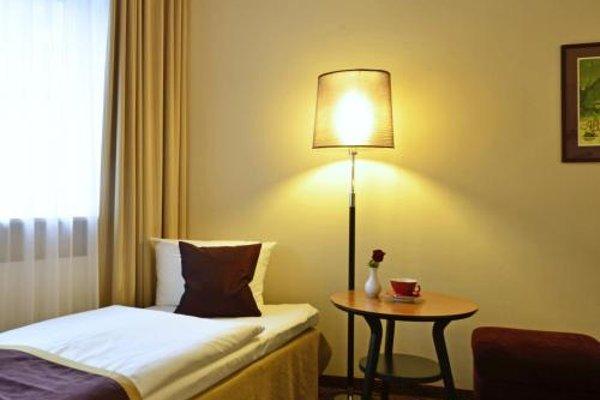 Comfort Hotel tom Kyle - фото 4