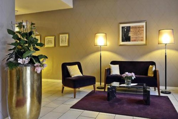 Comfort Hotel tom Kyle - фото 7