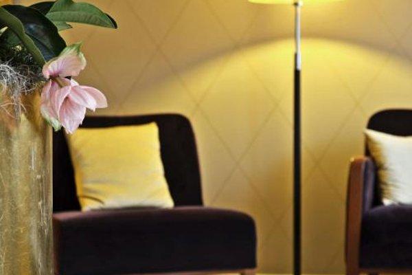 Comfort Hotel tom Kyle - фото 8