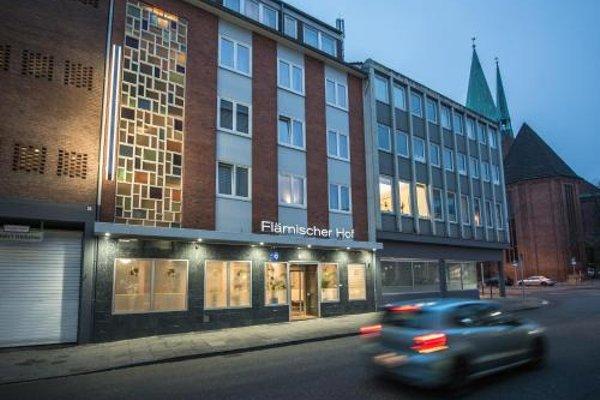 Hotel Flamischer Hof - фото 50