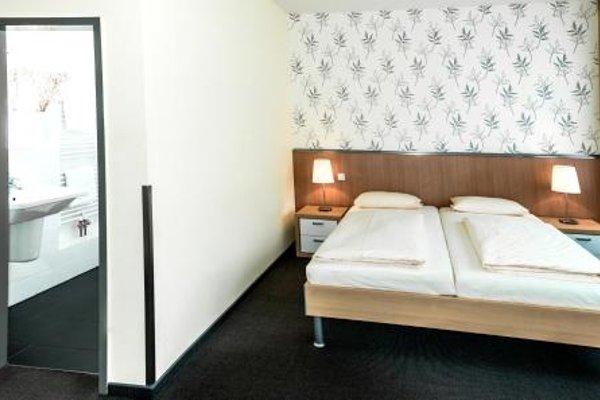 Hotel Flamischer Hof - фото 3