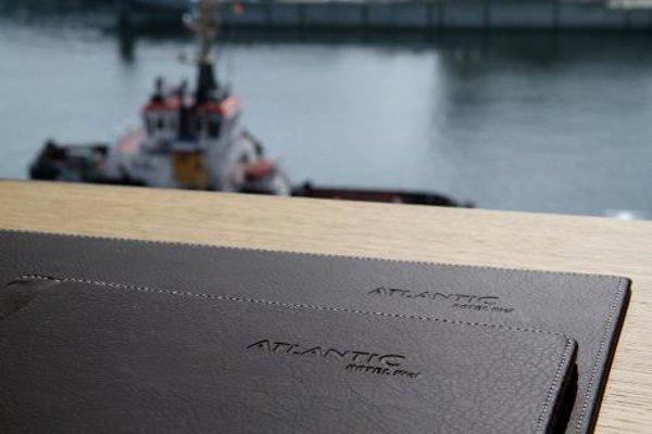 Atlantic Hotel Kiel - фото 19