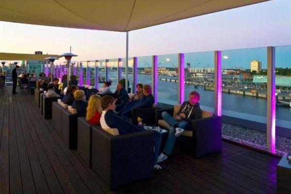 Atlantic Hotel Kiel - фото 20