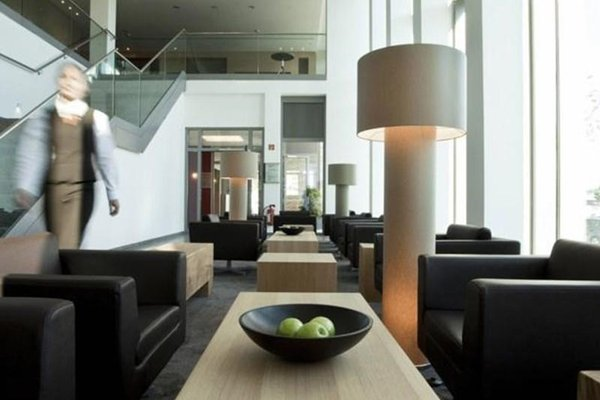 Atlantic Hotel Kiel - фото 5