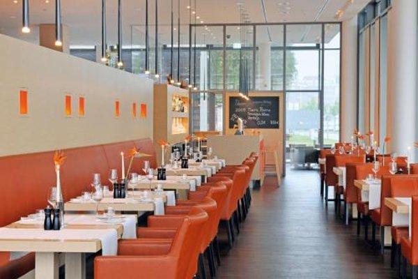 Atlantic Hotel Kiel - фото 9